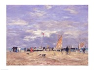 The Jetty at Deauville, 186