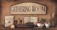 Gathering Room Art