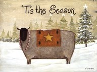 Tis the Season  Fine Art Print
