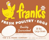Frank&#39;s Poultry