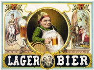 Lager Bier