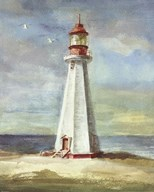 Lighthouse III Art