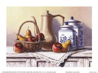 Howard Vincent - Country Kitchen IV Size 6x8