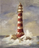 Lighthouse II Art