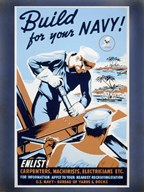 Build for your Navy!