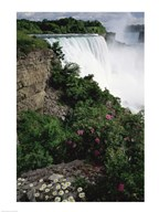 Niagara Falls New York USA  Fine Art Print