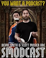 Smodcast  Wall Poster