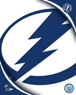 Tampa Bay Lightning 2011 Team Logo Art