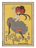 Frou Frou