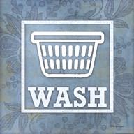 Wash Art