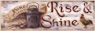 Rise & Shine  Fine Art Print