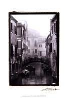 Waterways of Venice II Art