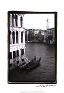 Waterways of Venice VI Art