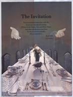 The Invitation Art