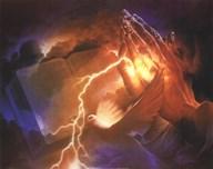 Power of Prayer  Fine Art Print
