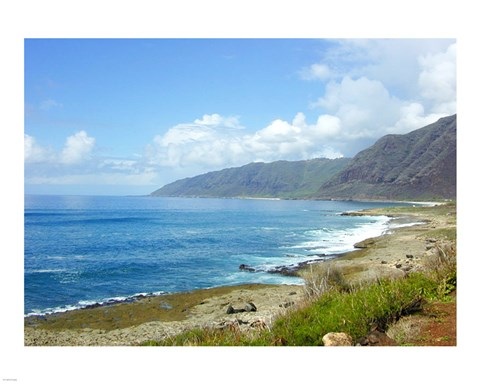 kaena hawaii fine art print by unknown at fulcrumgallery.com