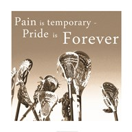 Pride is Forever  Fine Art Print