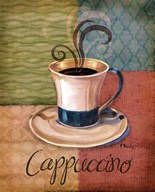 Quattro Coffee I-mini  Fine Art Print