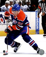 Ryan Nugent-Hopkins 2011-12 Action