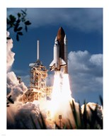 STS-80 Launch
