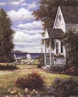 Scenic View Art