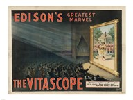 Edisons Vitascope