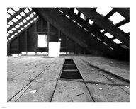Abandoned Attic