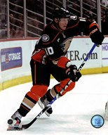 Corey Perry 2011-12 Action Art