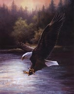 Eagle Prey