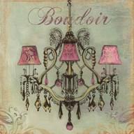 Boudoir - mini Art