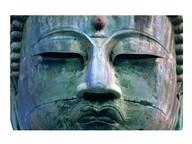 Great Buddha, Kamakura, Tokyo, Japan  Fine Art Print