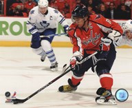 Alex Ovechkin 2011-12 Action
