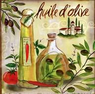 Olives III  Fine Art Print
