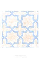 Garden Tile I