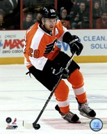 Claude Giroux 2011-12 Action