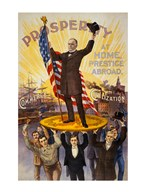 William McKinley Campaign Poster