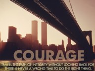 Courage Art