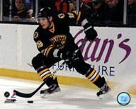 Tyler Seguin 2011-12 Action Art