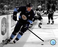 Evgeni Malkin 2011-12 Spotlight Action