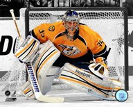 Pekka Rinne 2011-12 Spotlight Action Art