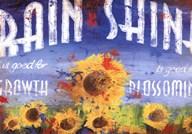 Rain And Shine  Fine Art Print