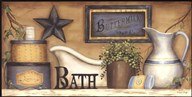 Buttermilk Soap Co. Art