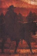 Sunset Rider Art