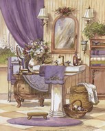 Victorian Bathroom II