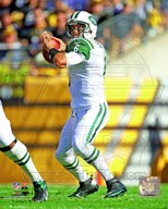 Mark Sanchez 2012 Action Art