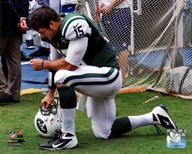 Tim Tebow 2012 Action