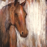 Painted Pony Art