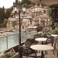 Porto Caffè, Italy  Fine Art Print
