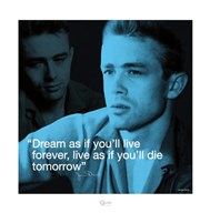 James Dean- Dream