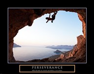 Perseverance-Cliffhanger